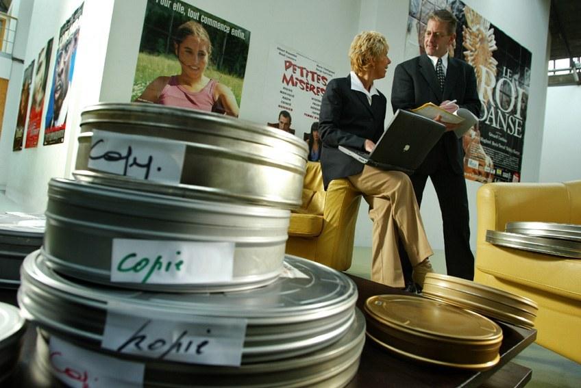 Festival de cine de Servicio Voluntario Europeo - concurso
