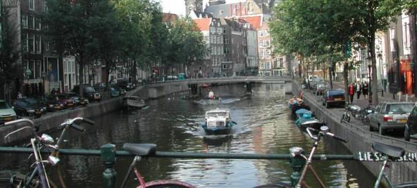 Pequeña guía para trabajar en los Países Bajos