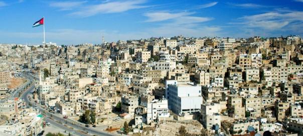 Coordinador de proyectos y comunicación – UNESCO – Jordania