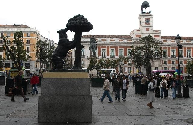 Una plaza de SVE para voluntario francés en Madrid