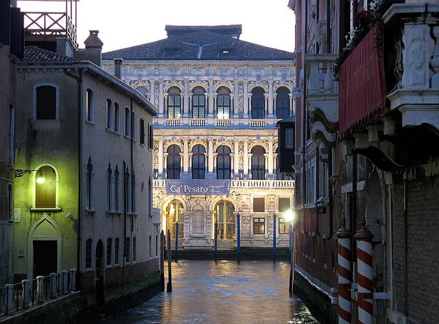 2 plazas de Servicio Voluntario Europeo en Pesaro (Italia)