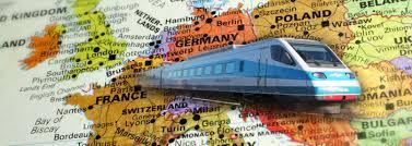 Gana un pass Interrail por Europa!