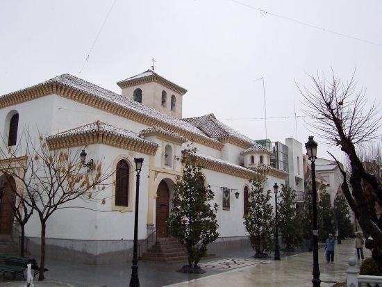 SVE evento anual en Maracena (Granada)