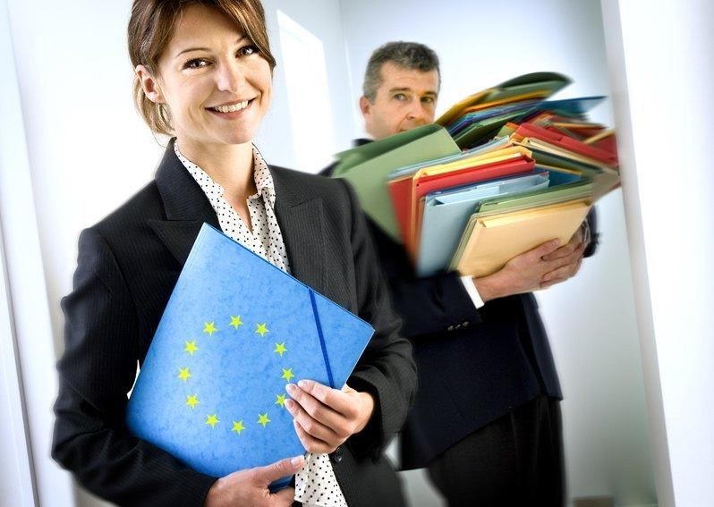 1.400 plazas para realizar prácticas en la Comisión Europea