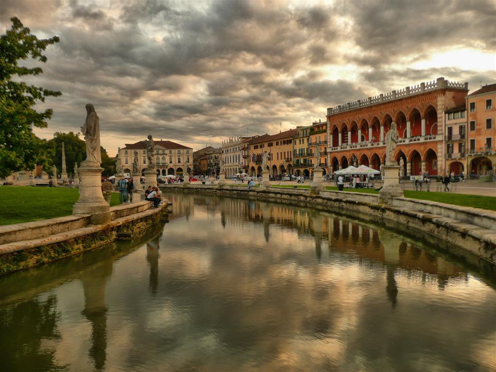 SVE en Italia - Padova !