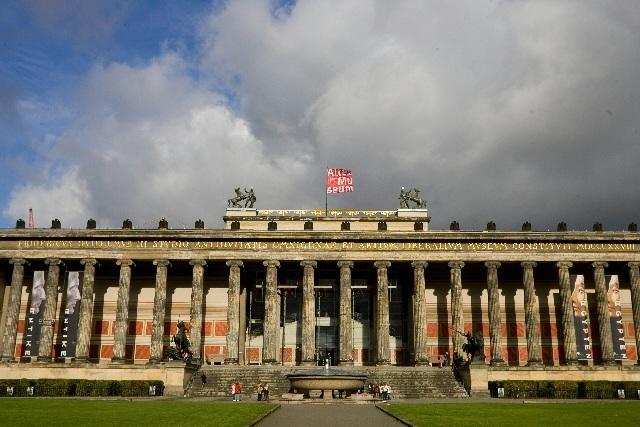 2 plazas de SVE en Berlin !