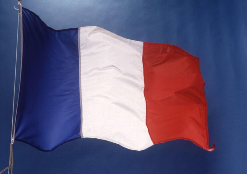 francia voluntariado