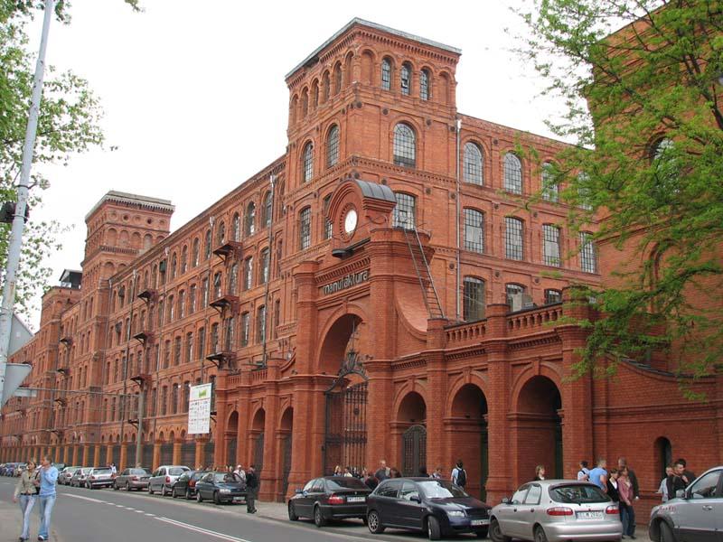 2 plazas de SVE en Fundación de Educación Visual en Łódź (Polonia)
