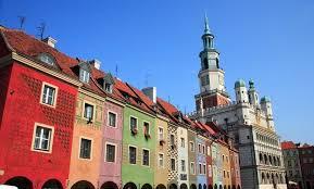 10 razones para visitar el colorido Poznań