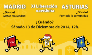 bookcrossing MAdrid-Asturias