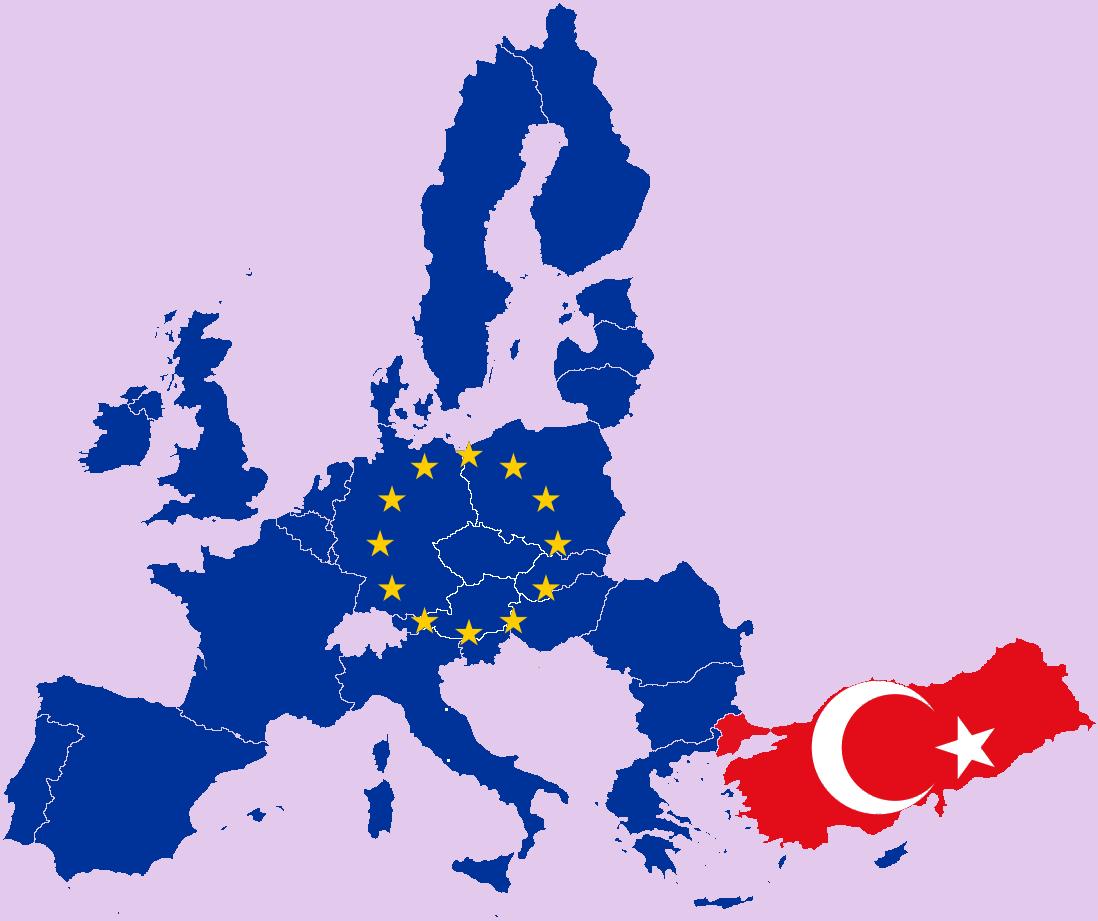 Intercambio en Turquía sobre desempleo juvenil