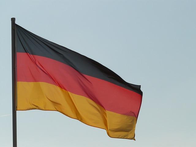 SVE en Alemania en una guardería