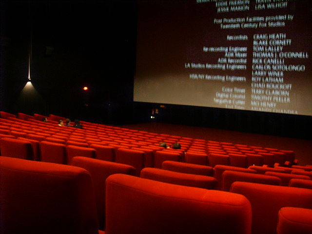 SVE plazas en el festival de cortometrajes Kaliber35, Alemania