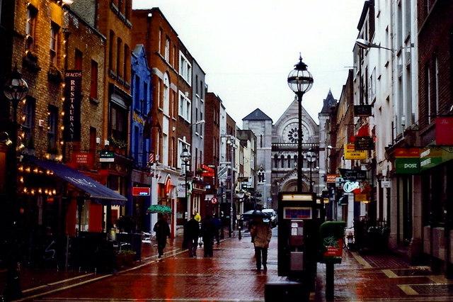 urgente: SVE con niños en Dublín, Irlanda