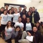 Experiencia Sassari Erasmus+