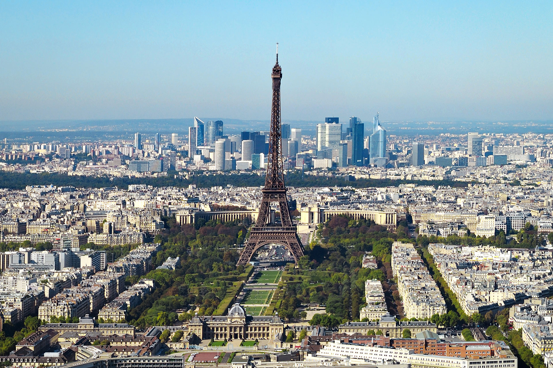 URGENTE: Oferta de SVE en Paris