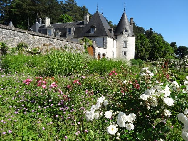 Servicio Voluntario Europeo de verano en Francia sobre patrimonio cultural