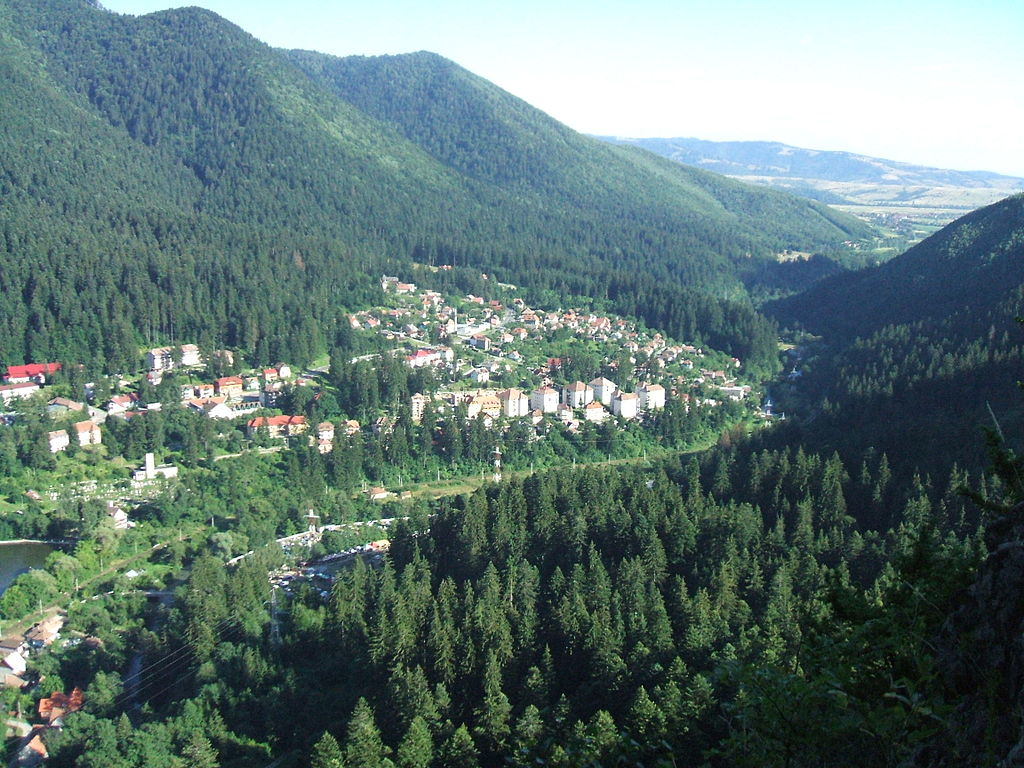 SVE en centro juvenil en Transylvania! - Rumanía