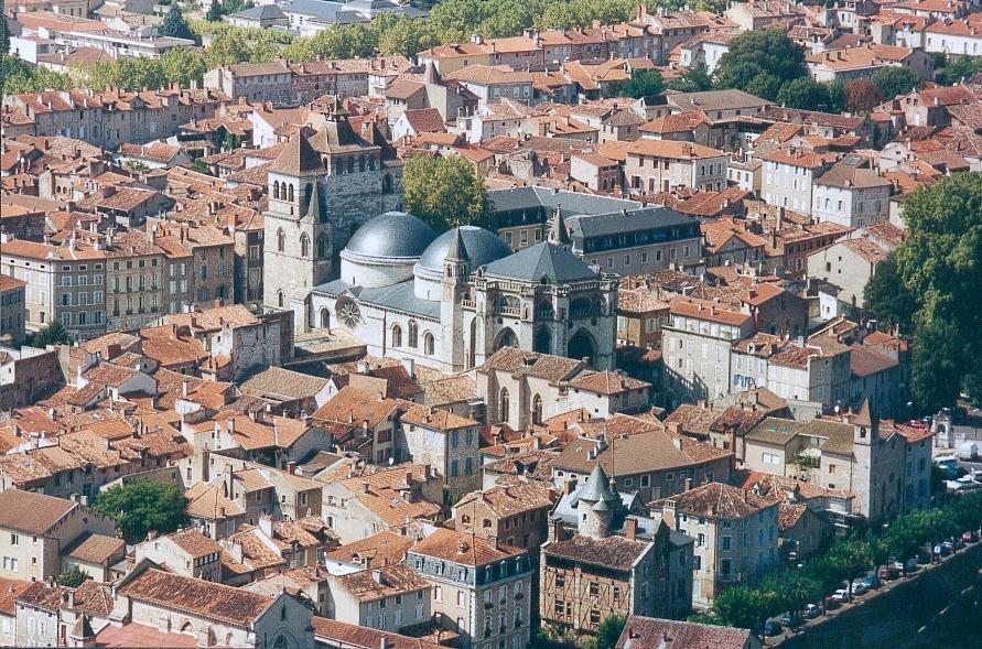 Oferta de SVE en Saint Etienne, Francia