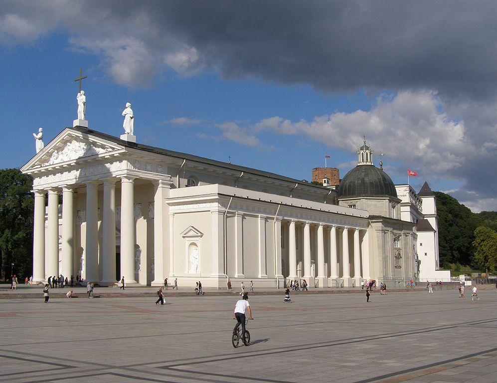 Voluntariado en centro educativo especial de Vilnius (Lituania)