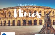 Voluntariado europeo para Francia en oficina europea