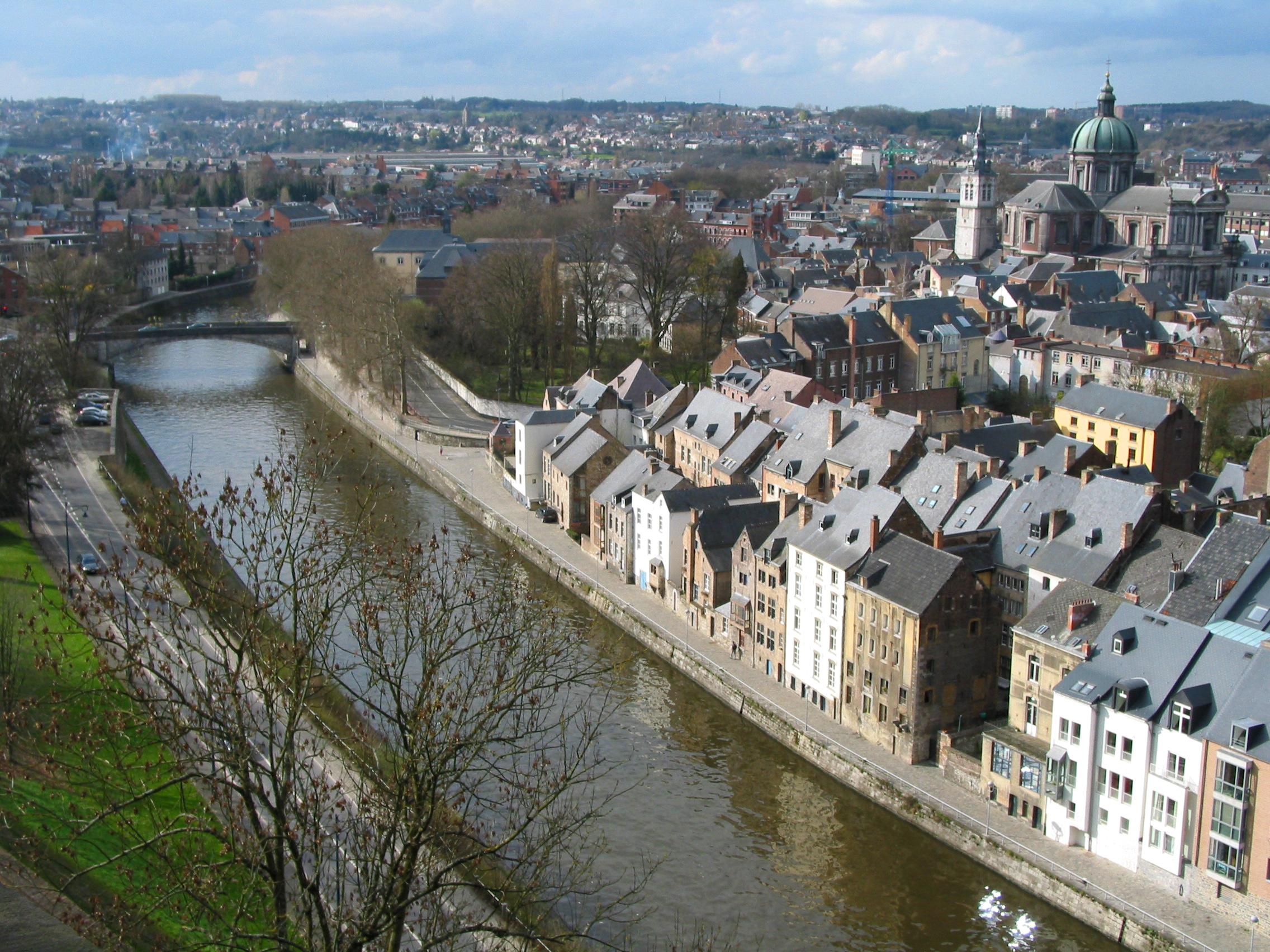 Seis plazas de voluntariado europeo en Bélgica