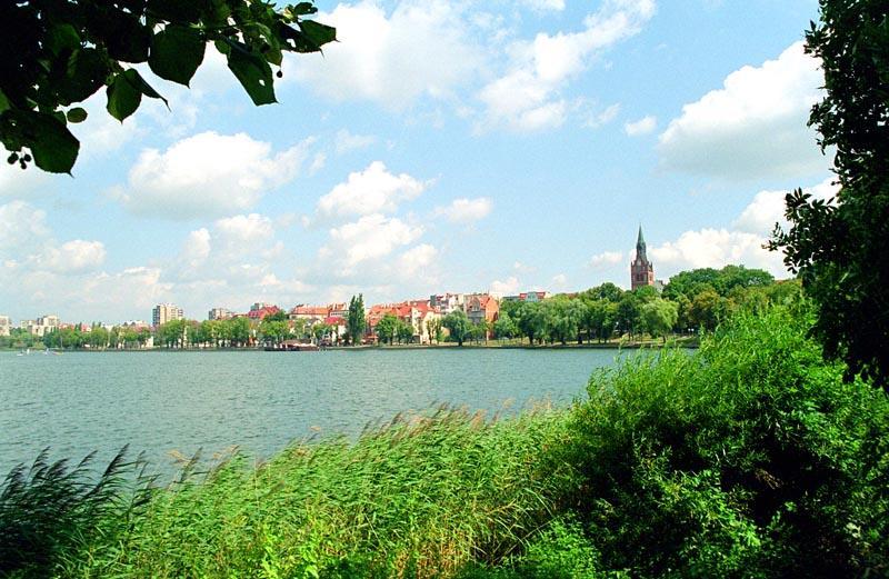 Intercambio en verano en Polonia sobre las formas alternativas de educación y cultura