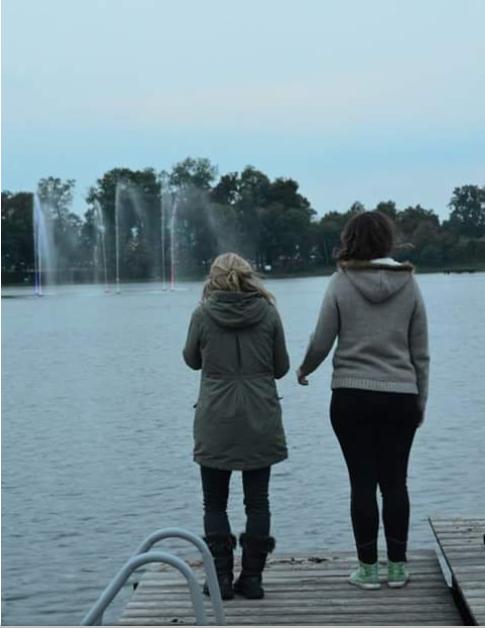 La experiencia de Flor como SVE en Polonia