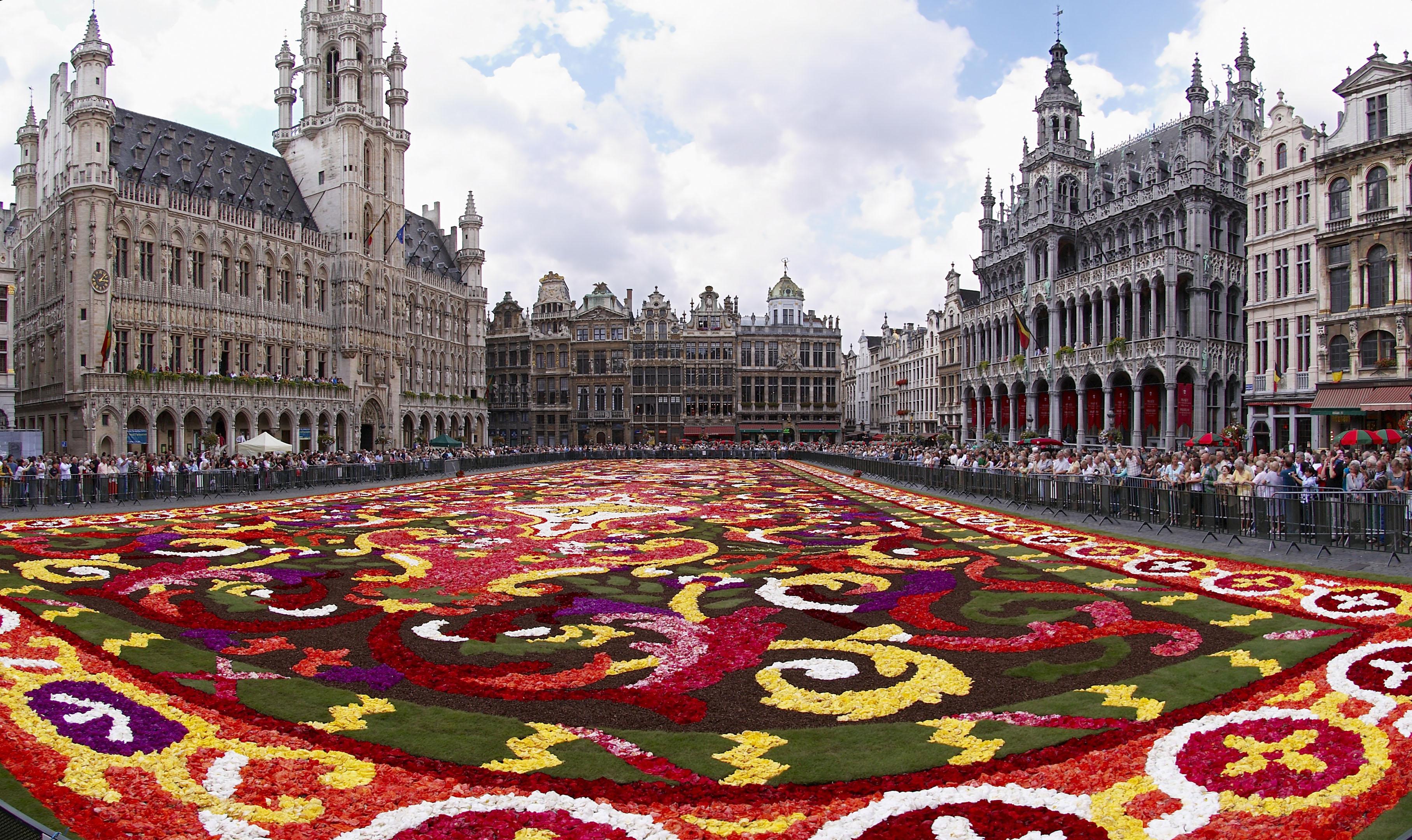 ¡En Bélgica! Los Días locos de Yoannito