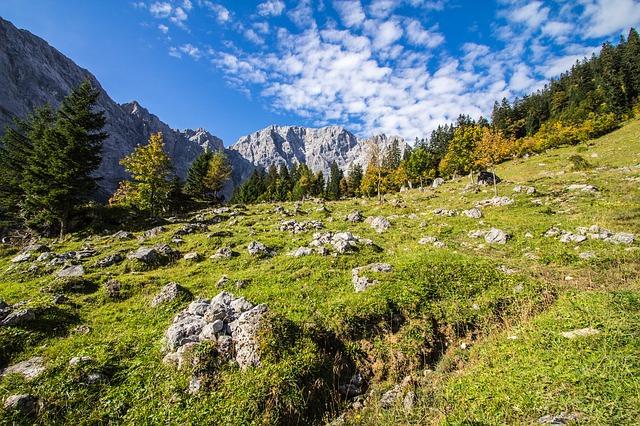 Ofertas de SVE en guardería de Tirol, Austria