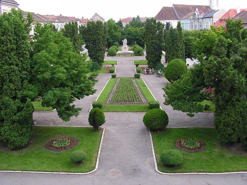 3 Plazas de SVE en un proyecto de naturaleza en Rumania