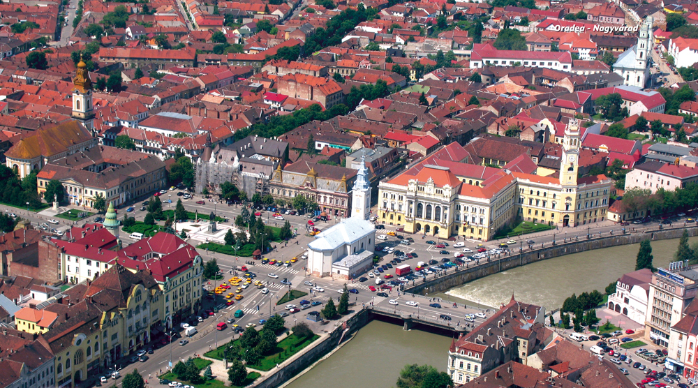 SVE en Rumania
