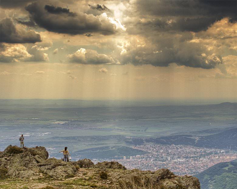 SVE en Bulgaria