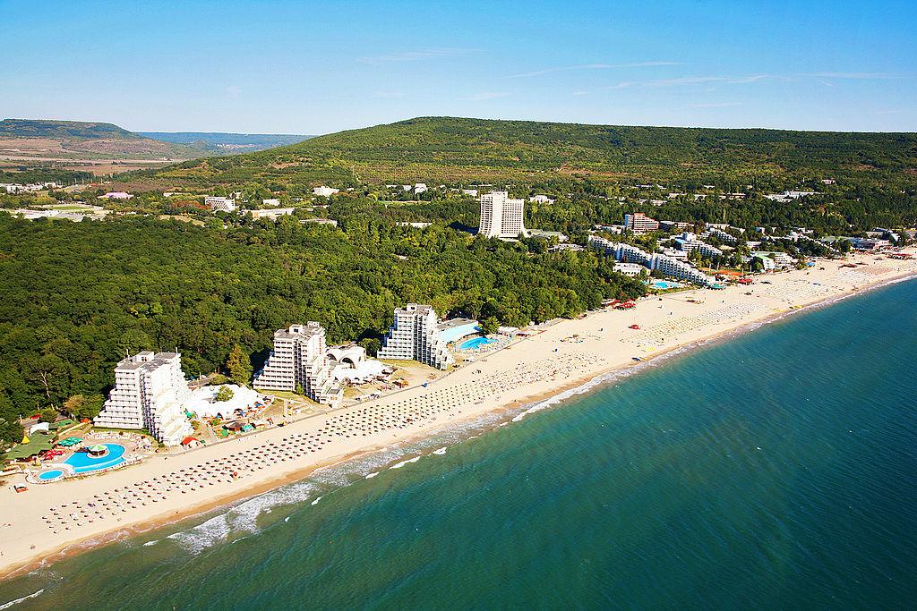Becas para curso de formación sobre Erasmus+ en agosto en Bulgaria