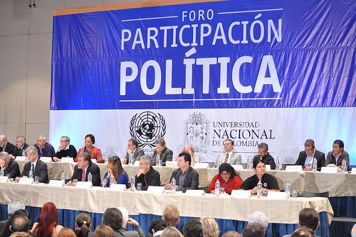 activismo politico curso