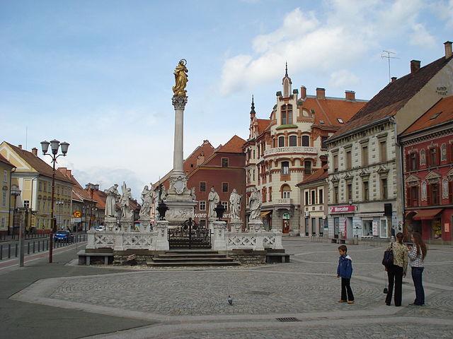 2 plazas de voluntariado en Eslovenia para actividades culturales y de juventud