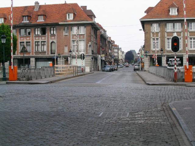 servicio voluntariado europeo belgica
