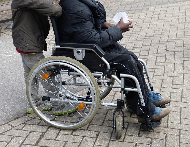sve discapacidad