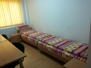 alojamiento rumania