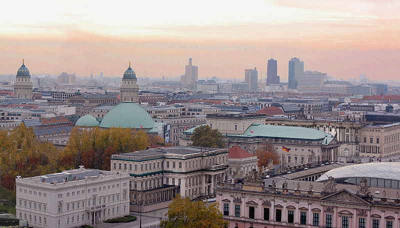 voluntariado europeo alemania