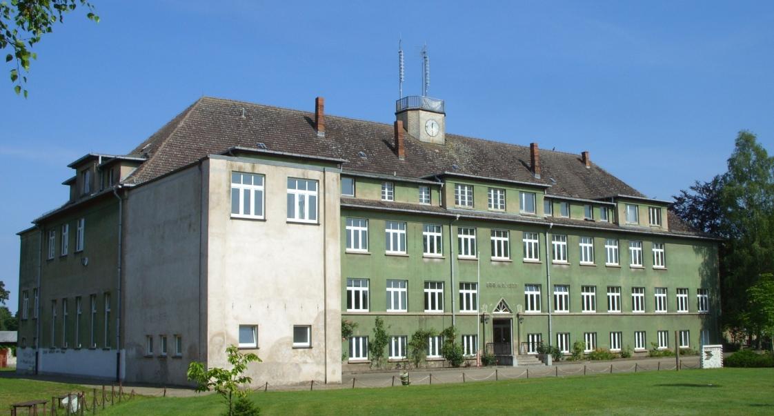 Voluntariado en Alemania con Caritas