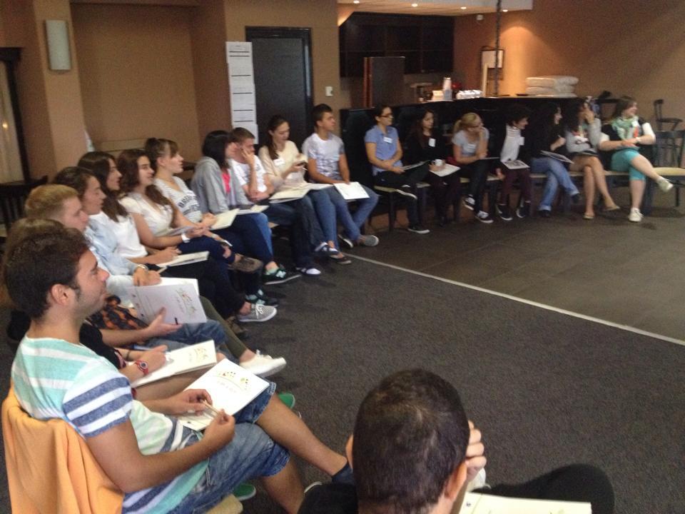 cursos erasmus+ en bulgaria