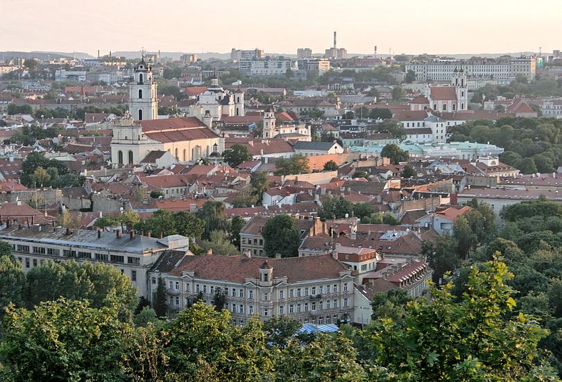 servicio voluntariado europeo Lituania