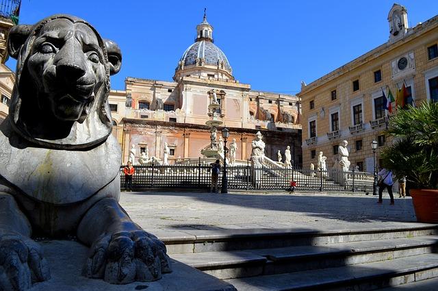 Voluntariado europeo en Italia (Palermo) en actividades juveniles