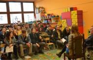 Erasmus+ Study visit in Poland , march 2015