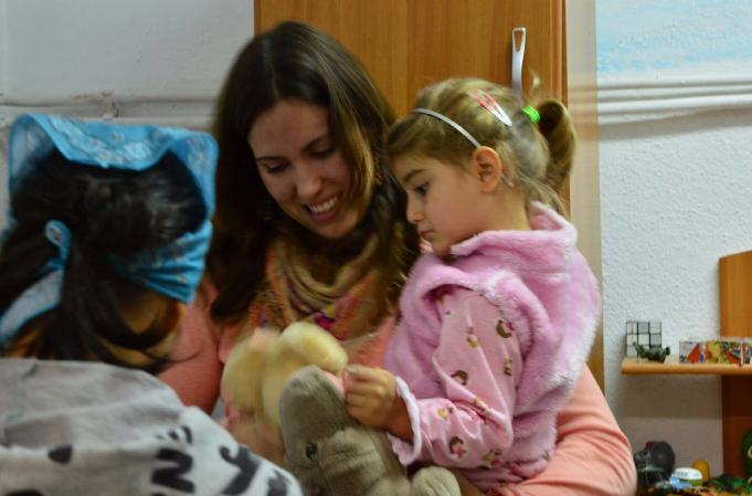Mi voluntariado europeo en Arad (Rumanía)