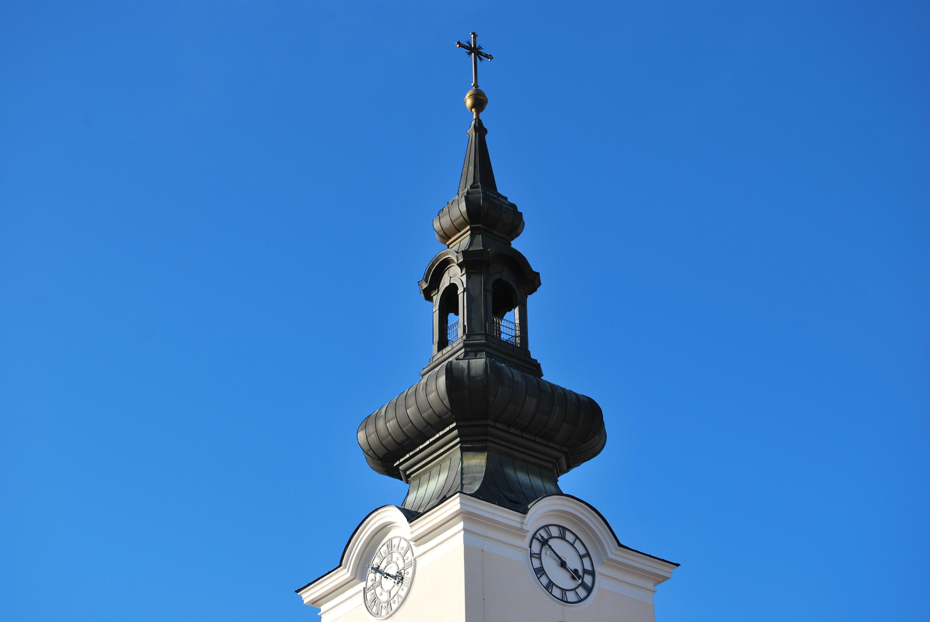 1 plaza en Austria para trabajo con personas necesitadas en un centro parroquial