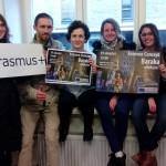 cursos erasmus+ en letonia