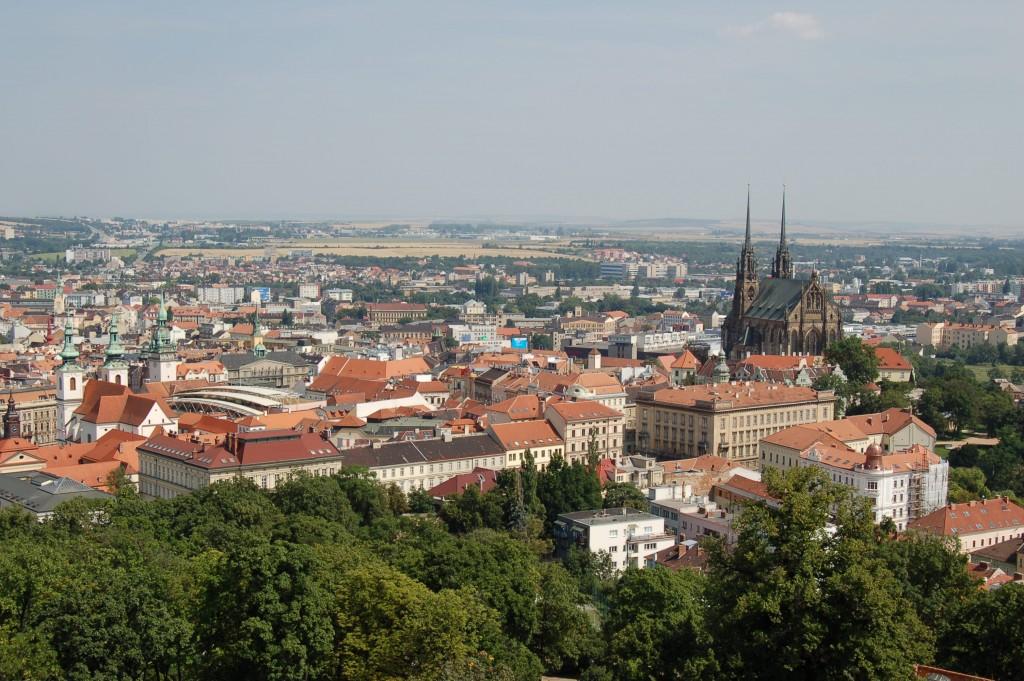 SVE Brno República Checa