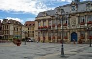 Voluntariado europeo en Francia sobre arte y cultura